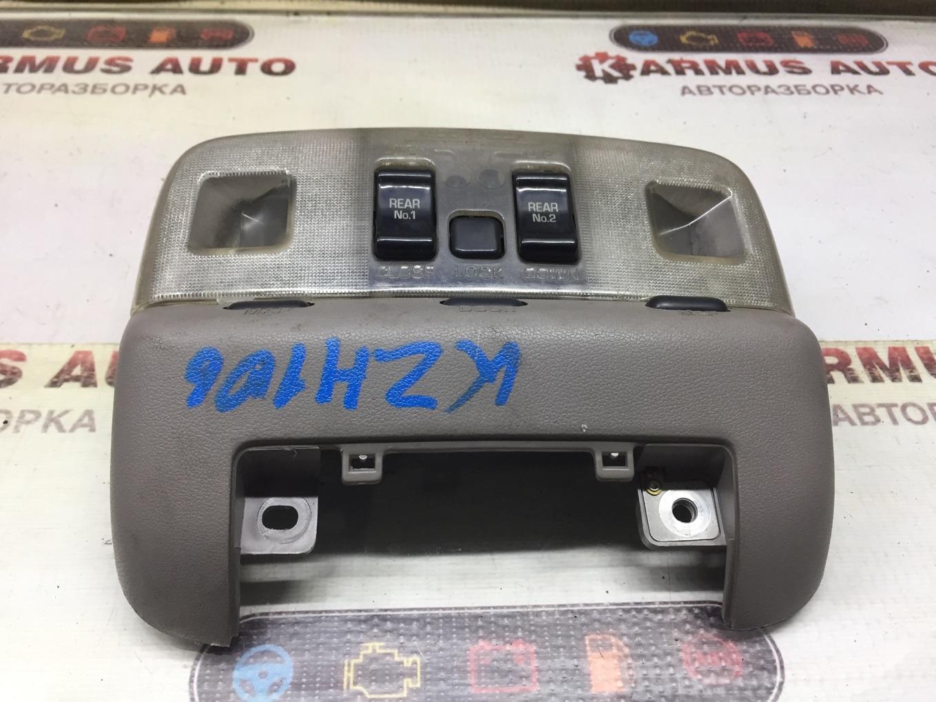 Светильник салона Toyota Hiace KZH106 1KZTE