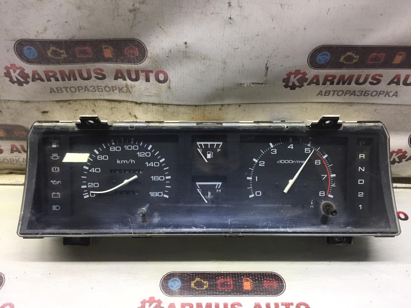 Панель приборов Nissan Terrano WHYD21 VG30E