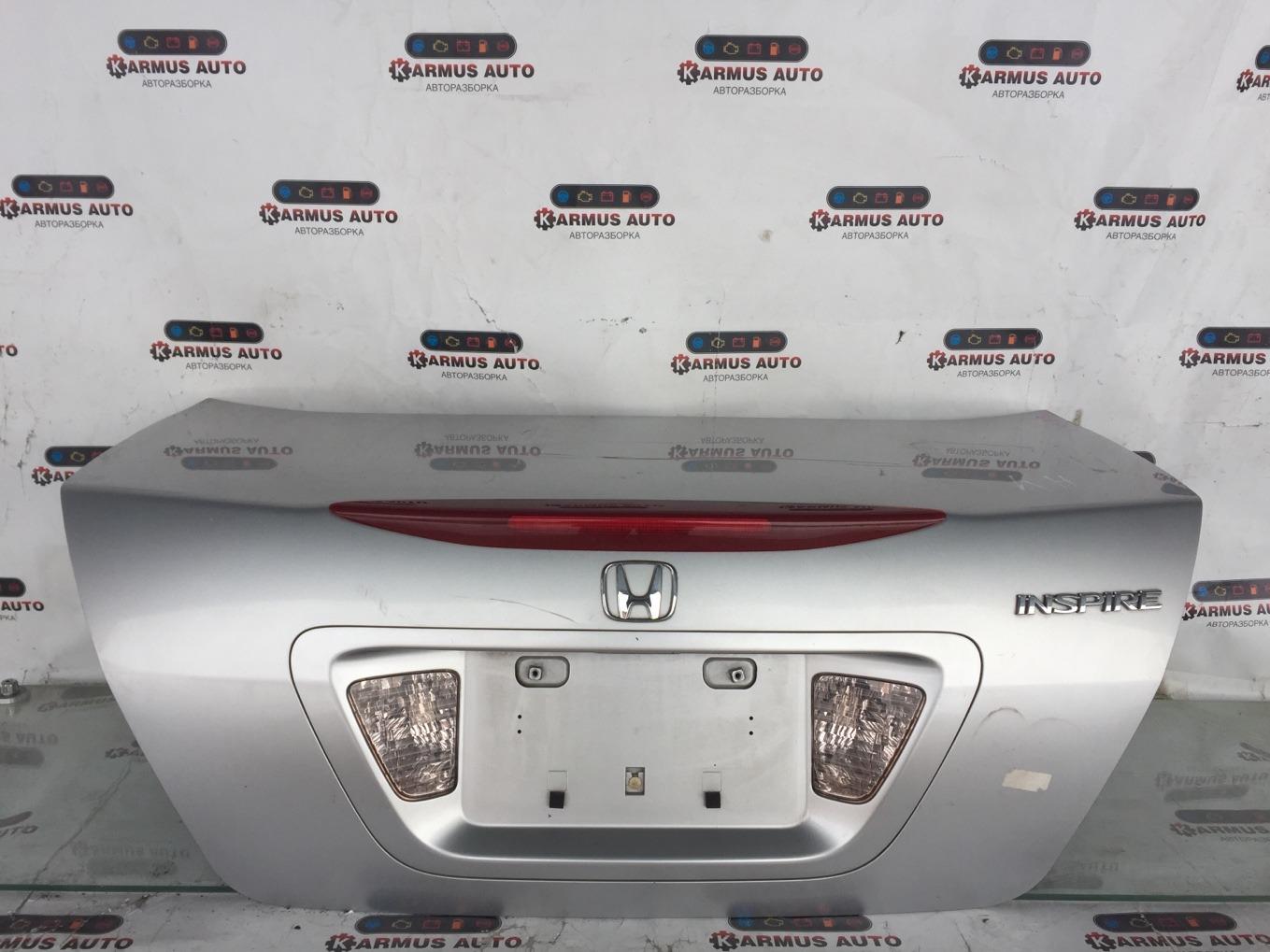Крышка багажника Honda Inspire UC1 J30A