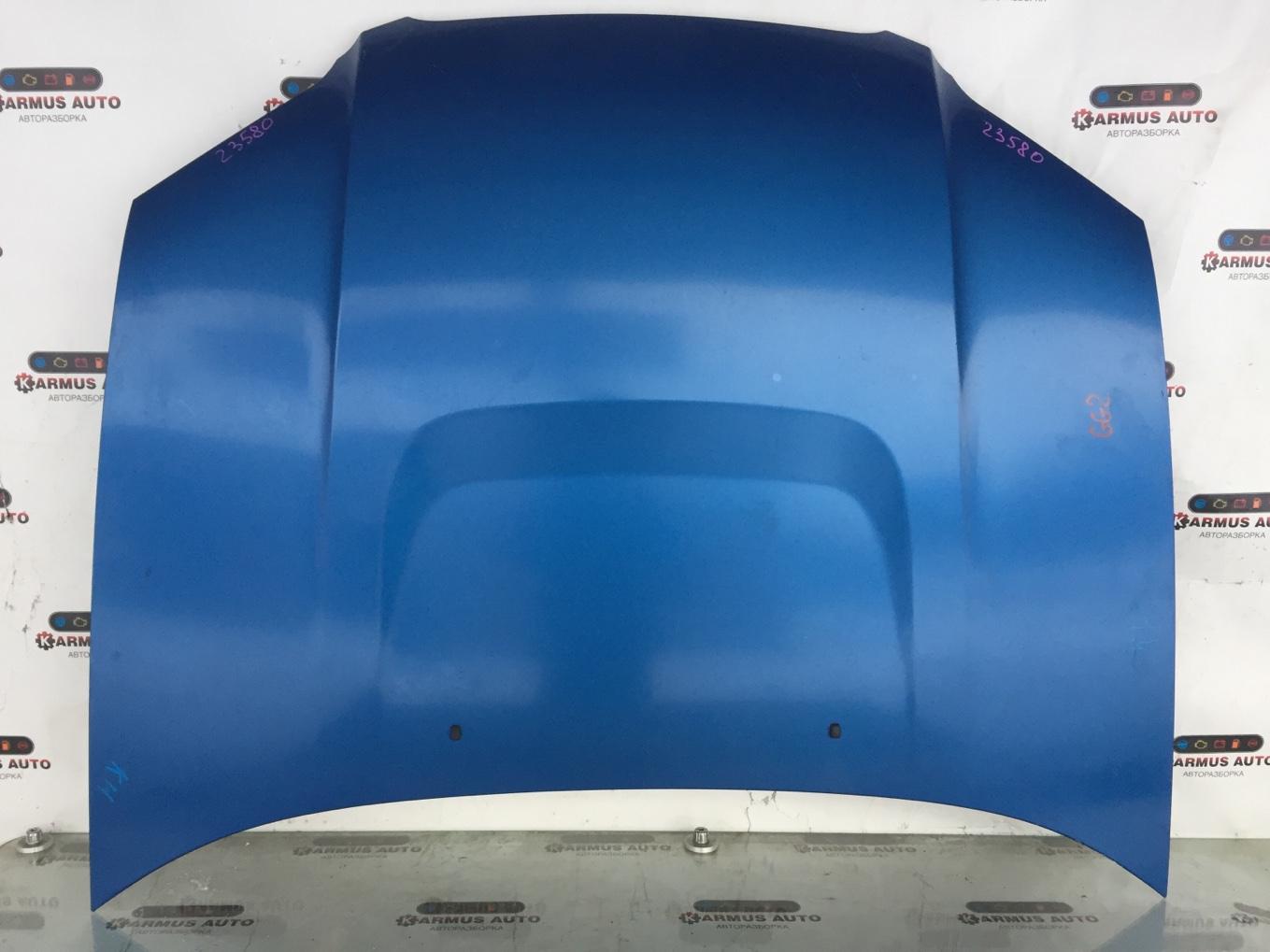 Капот Subaru Impreza GG2 EJ152
