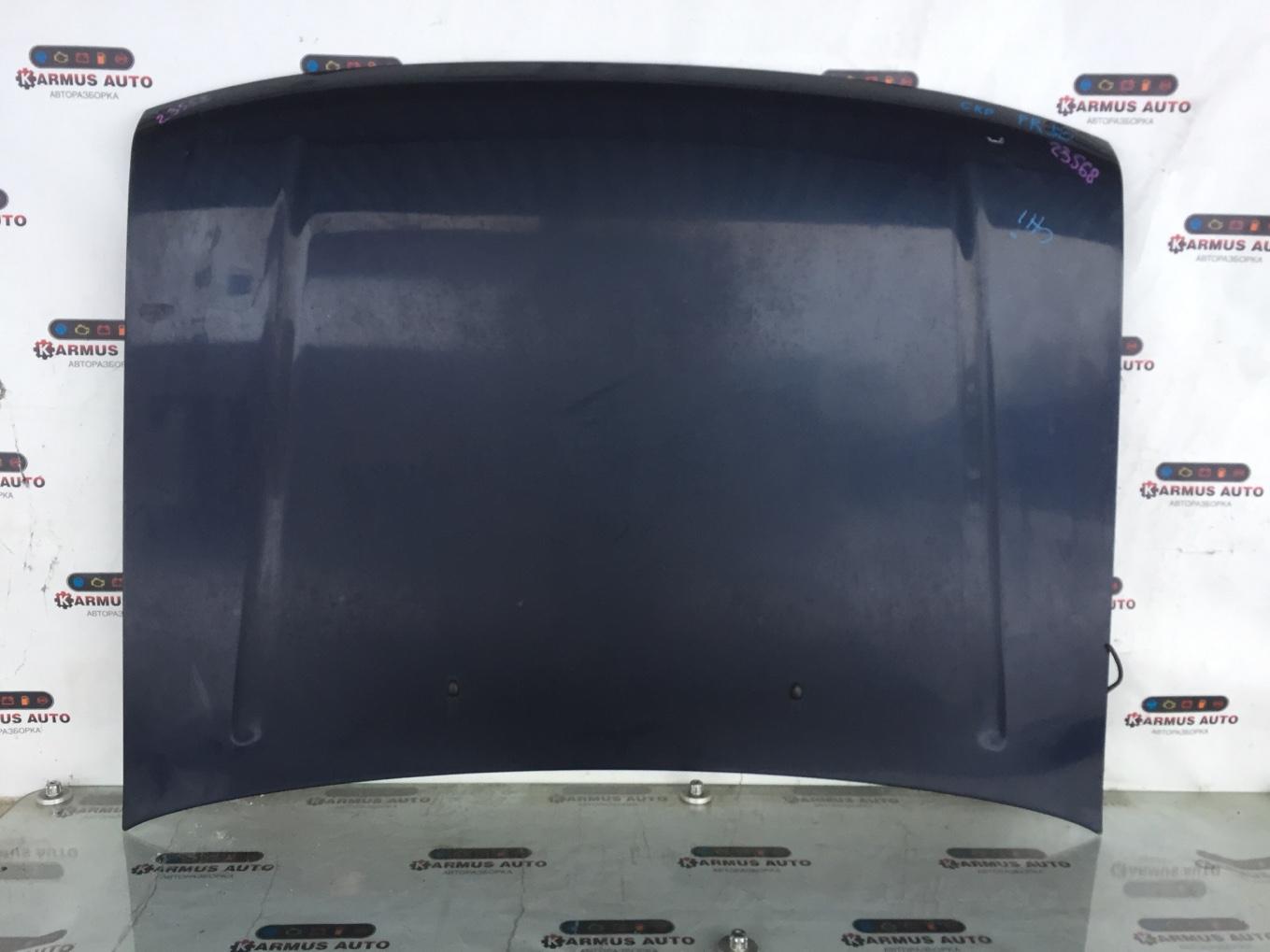 Капот Nissan Terrano RR50 QD32TI