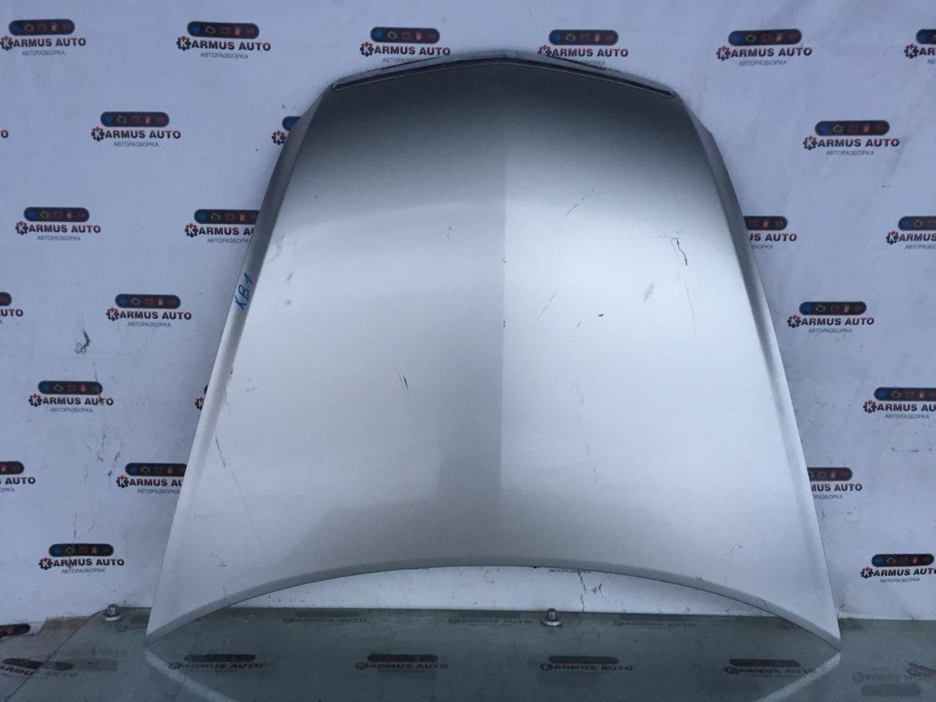 Капот Honda Legend KB1 J35A