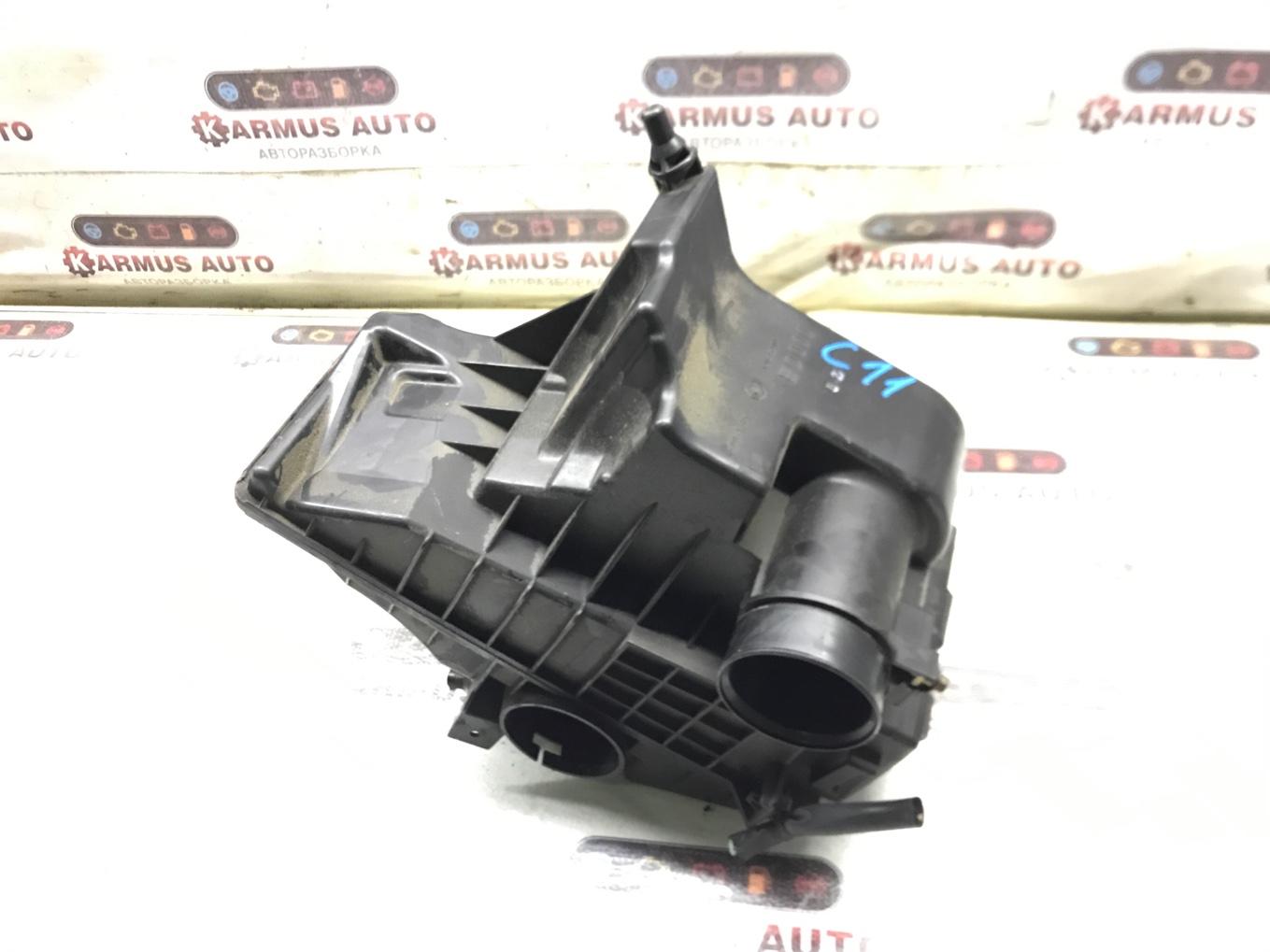 Корпус воздушного фильтра Nissan Wingroad Y12 HR15DE