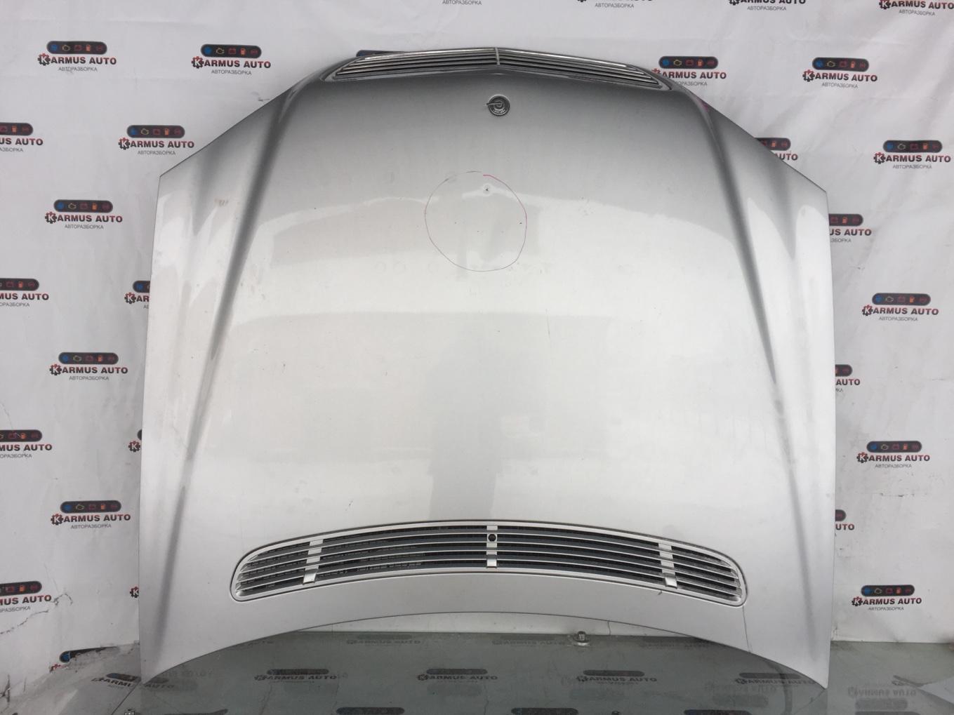 Капот Mercedes-Benz S-Class W220 M13