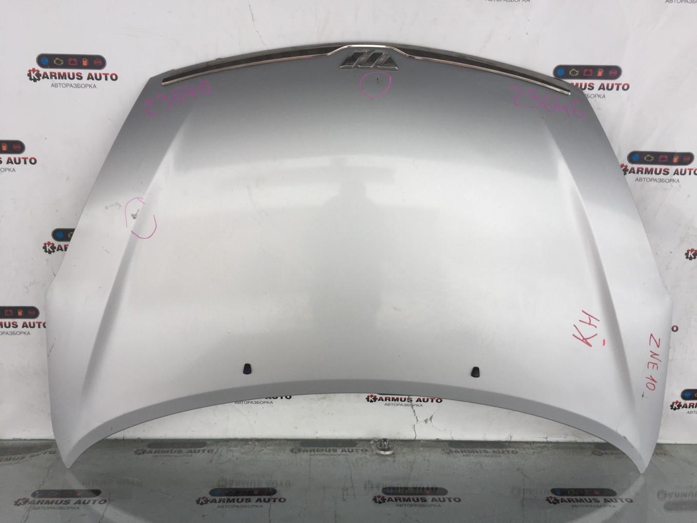 Капот Toyota Wish ZNE10 1ZZFE