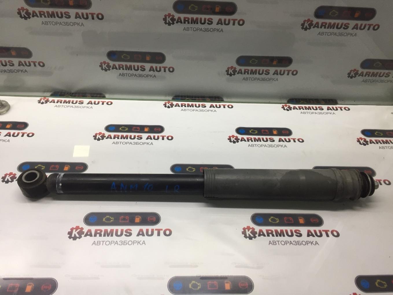 Амортизатор Toyota Isis ANM10 1AZFSE задний