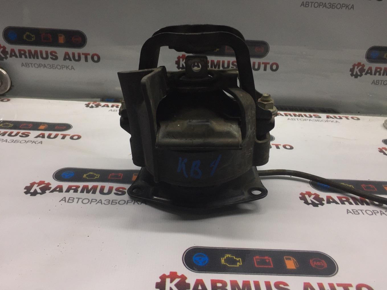 Подушка двигателя Honda Legend KB1 J35A задняя