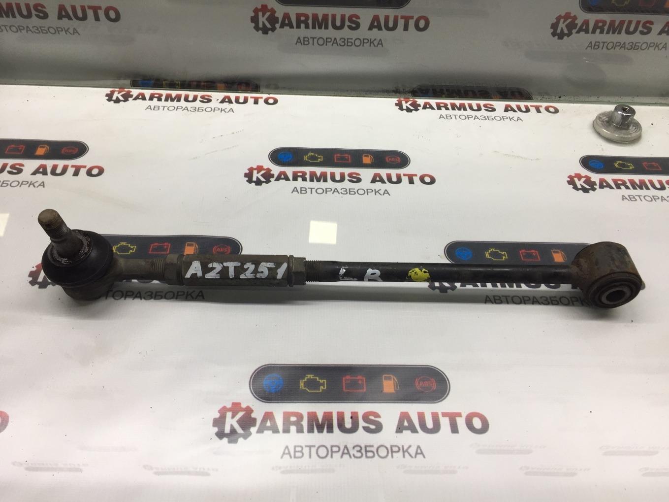 Тяга поперечная Toyota Avensis AZT251 2AZFSE задняя правая