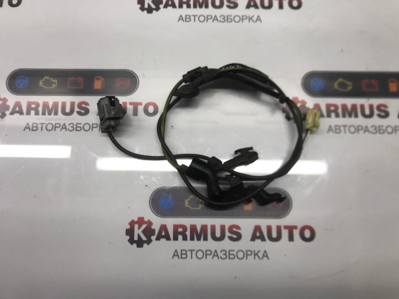 Провод датчика abs Toyota Mark X Zio ANA10 2AZFE задний