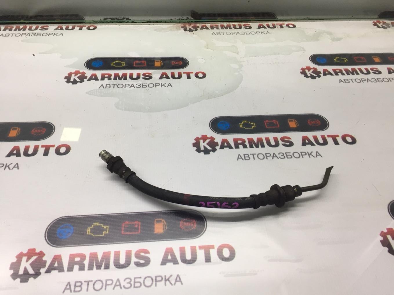 Шланг тормозной Toyota Isis ANM10 1AZFSE задний левый