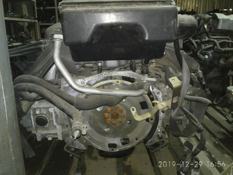 Двигатель Subaru Impreza GC1 EJ15
