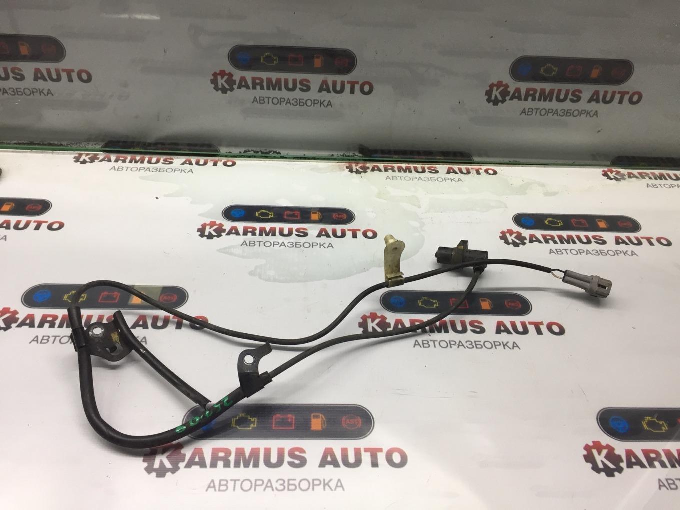 Датчик abs Toyota Vista Ardeo AZV50 1AZFSE передний левый