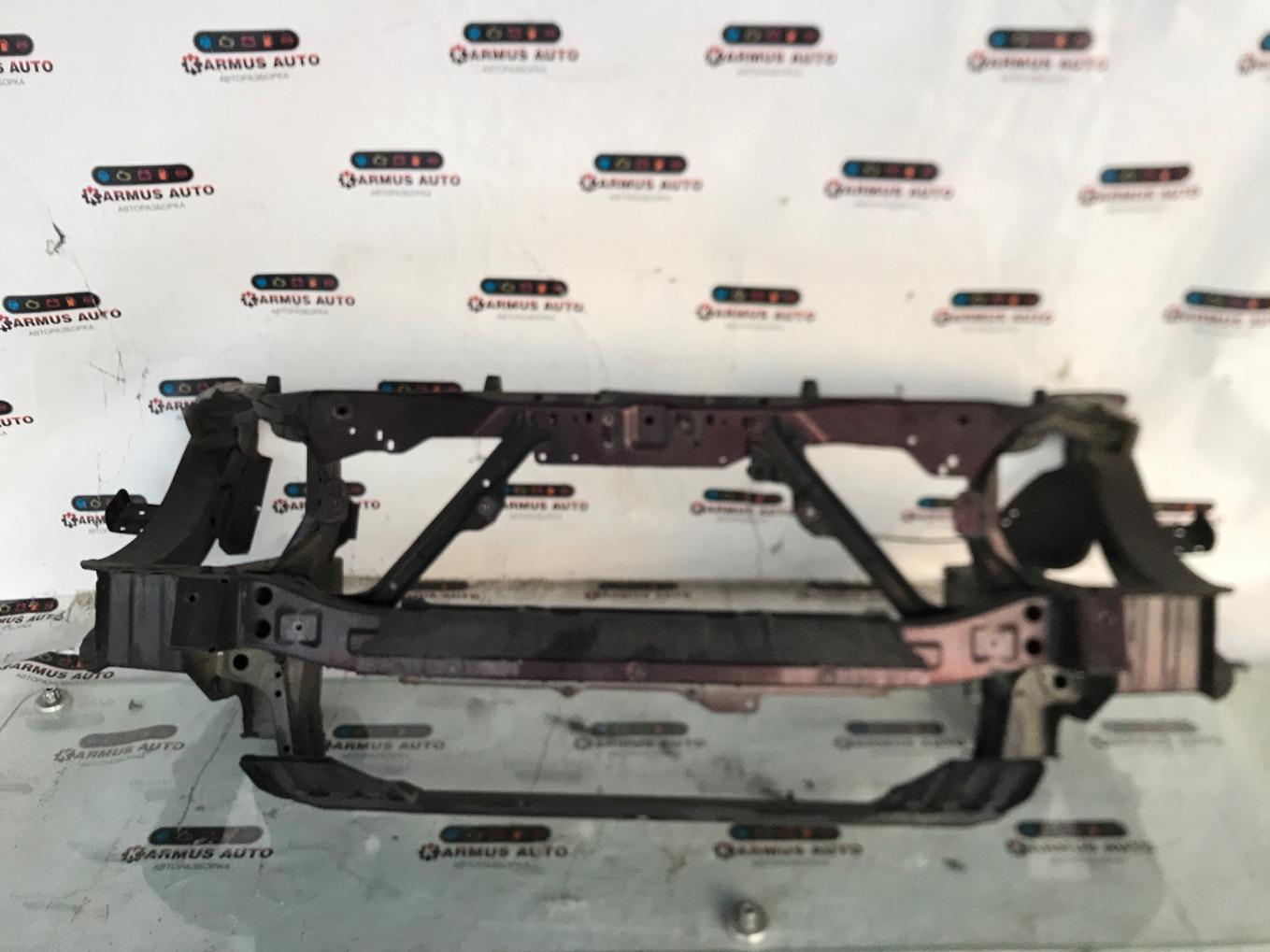 Рамка радиатора Honda Odyssey RB3 K24A