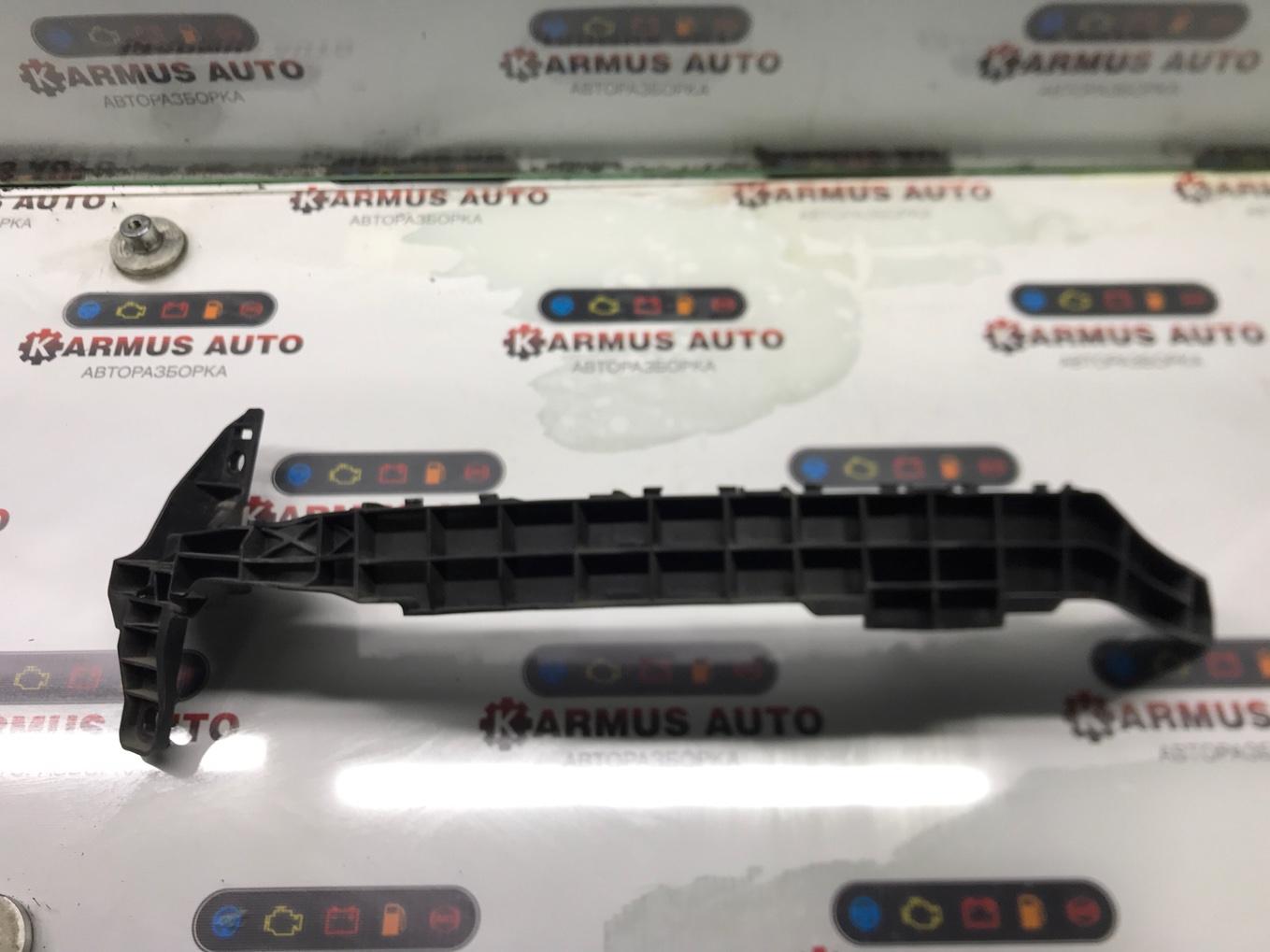 Крепление бампера Honda Odyssey RB3 K24A переднее левое
