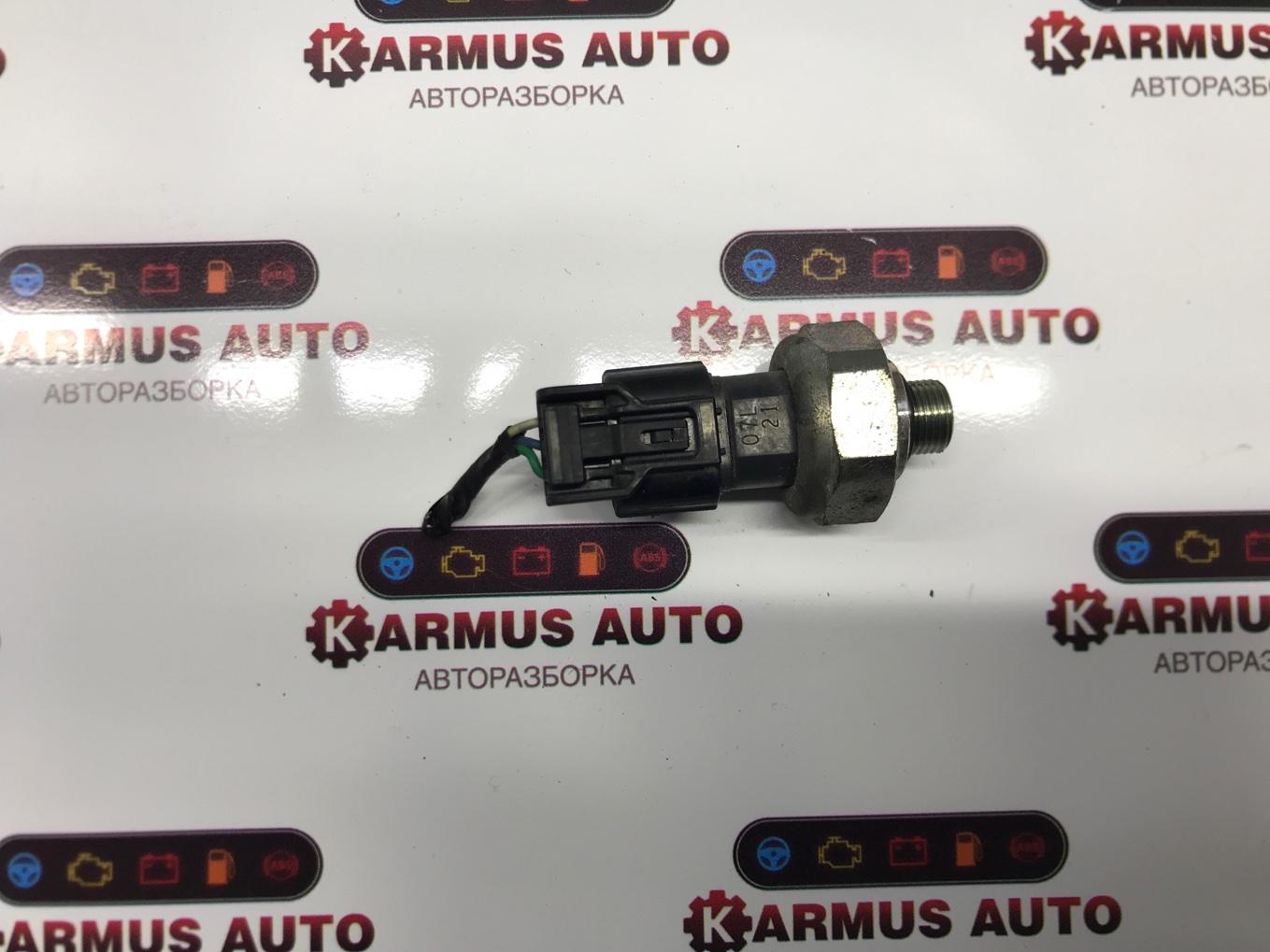 Датчик кондиционера Honda Odyssey RB3 K24A