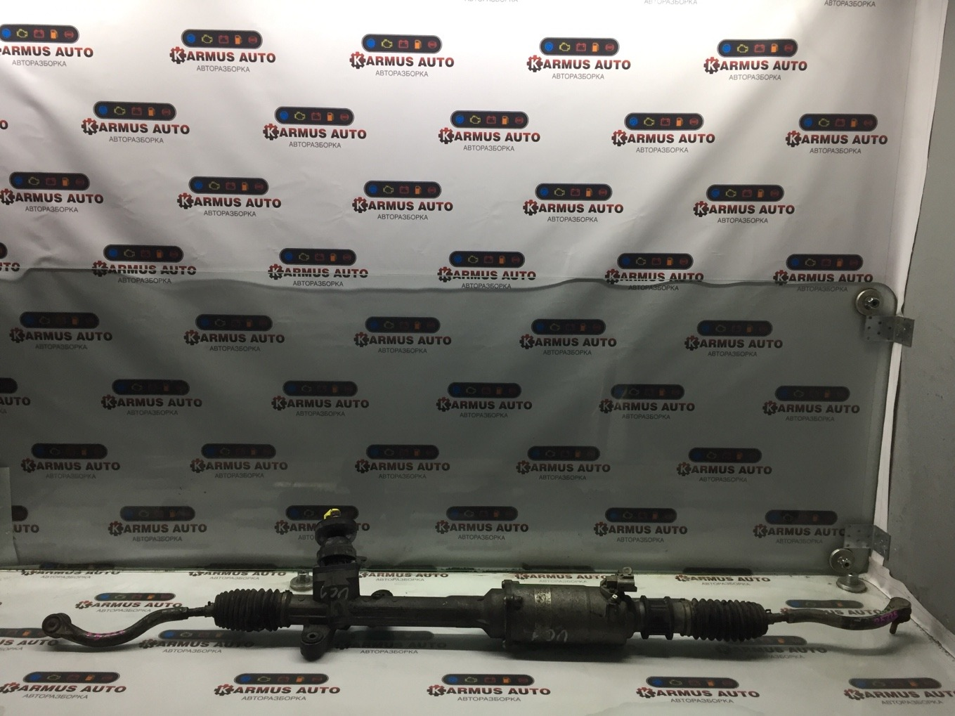 Рулевая рейка Honda Inspire UC1 J30A