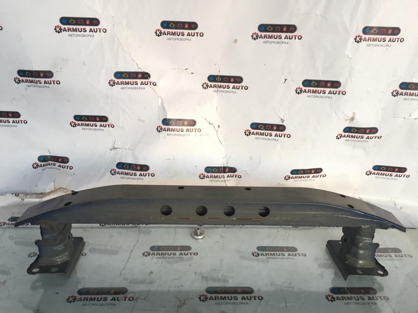 Жесткость бампера Toyota Avensis AZT250 2AZFSE передний