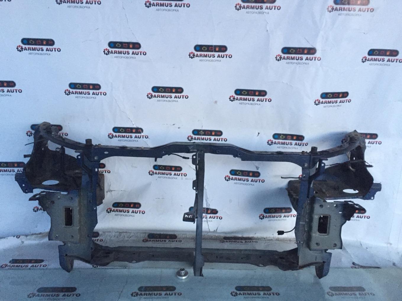 Рамка радиатора Toyota Avensis AZT250 2AZFSE