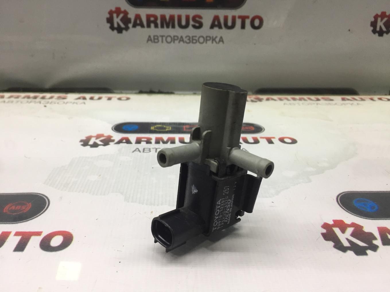 Клапан вакуумный Toyota Isis ANM10 1AZFSE