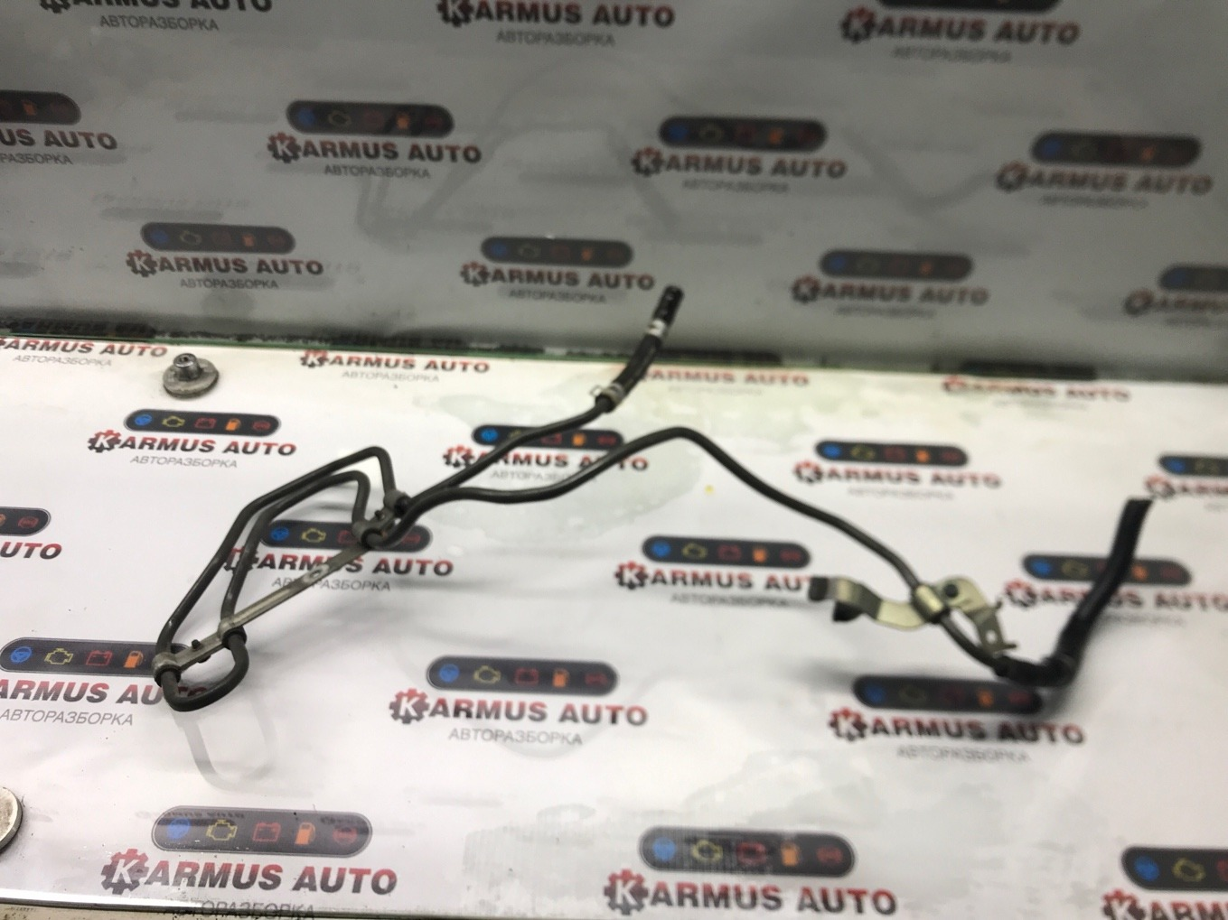 Радиатор гидроусилителя Toyota Avensis AZT250 2AZFSE