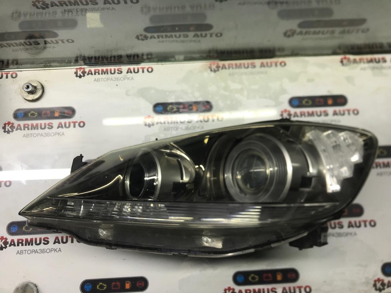 Фара Honda Legend KB1 J35A левая