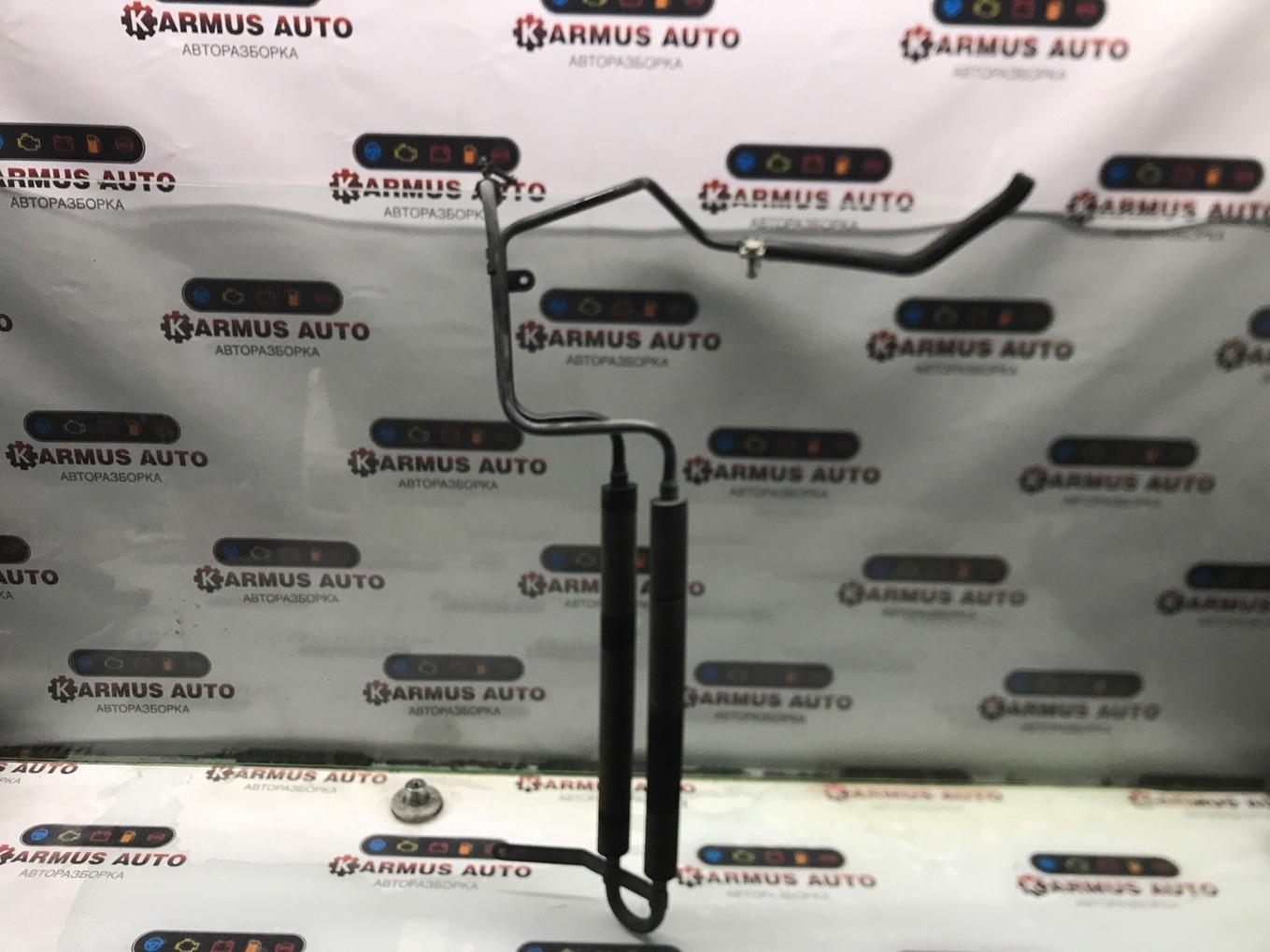 Радиатор гидроусилителя Honda Legend KB1 J35A