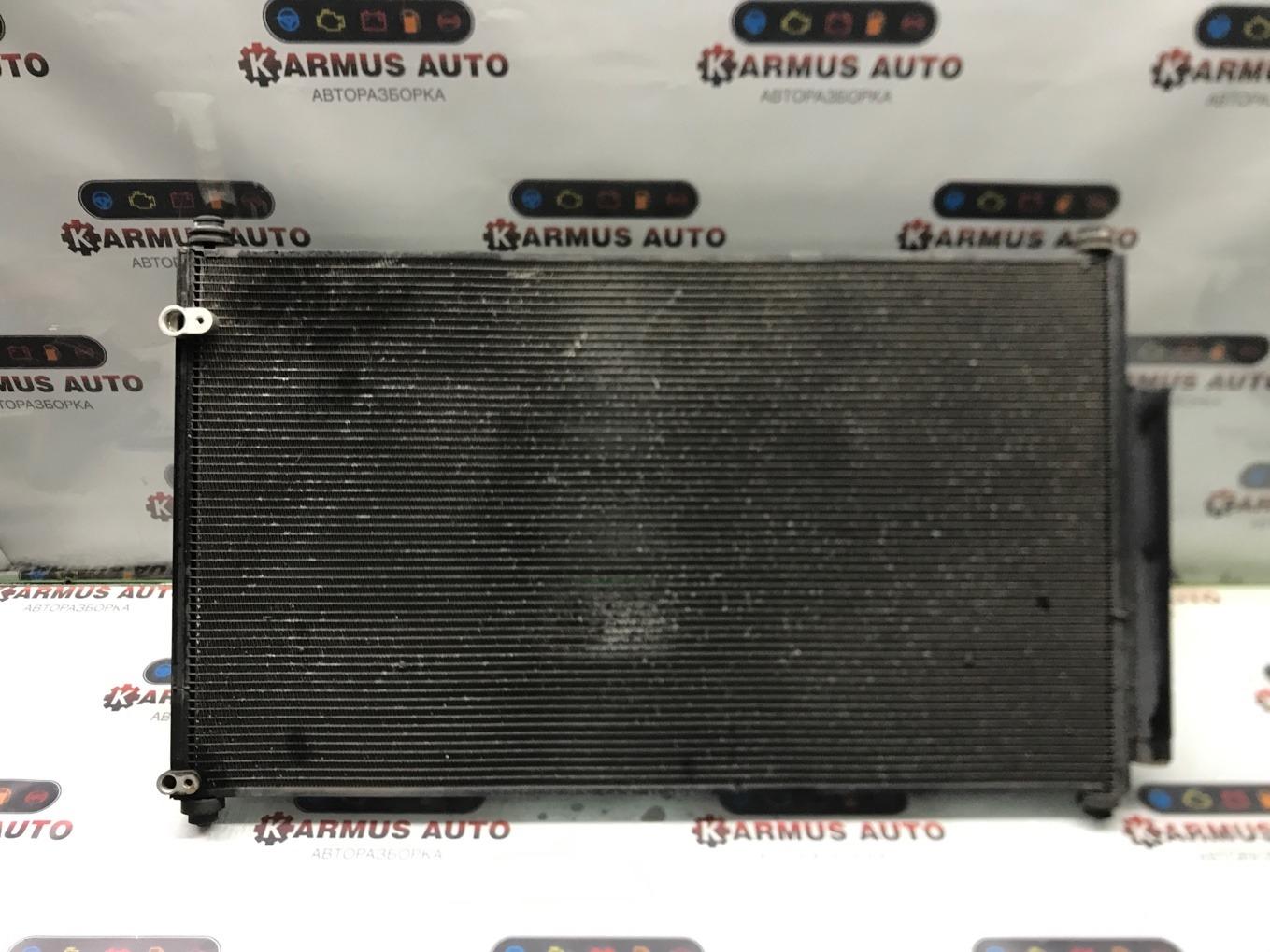 Радиатор кондиционера Honda Legend KB1 J35A