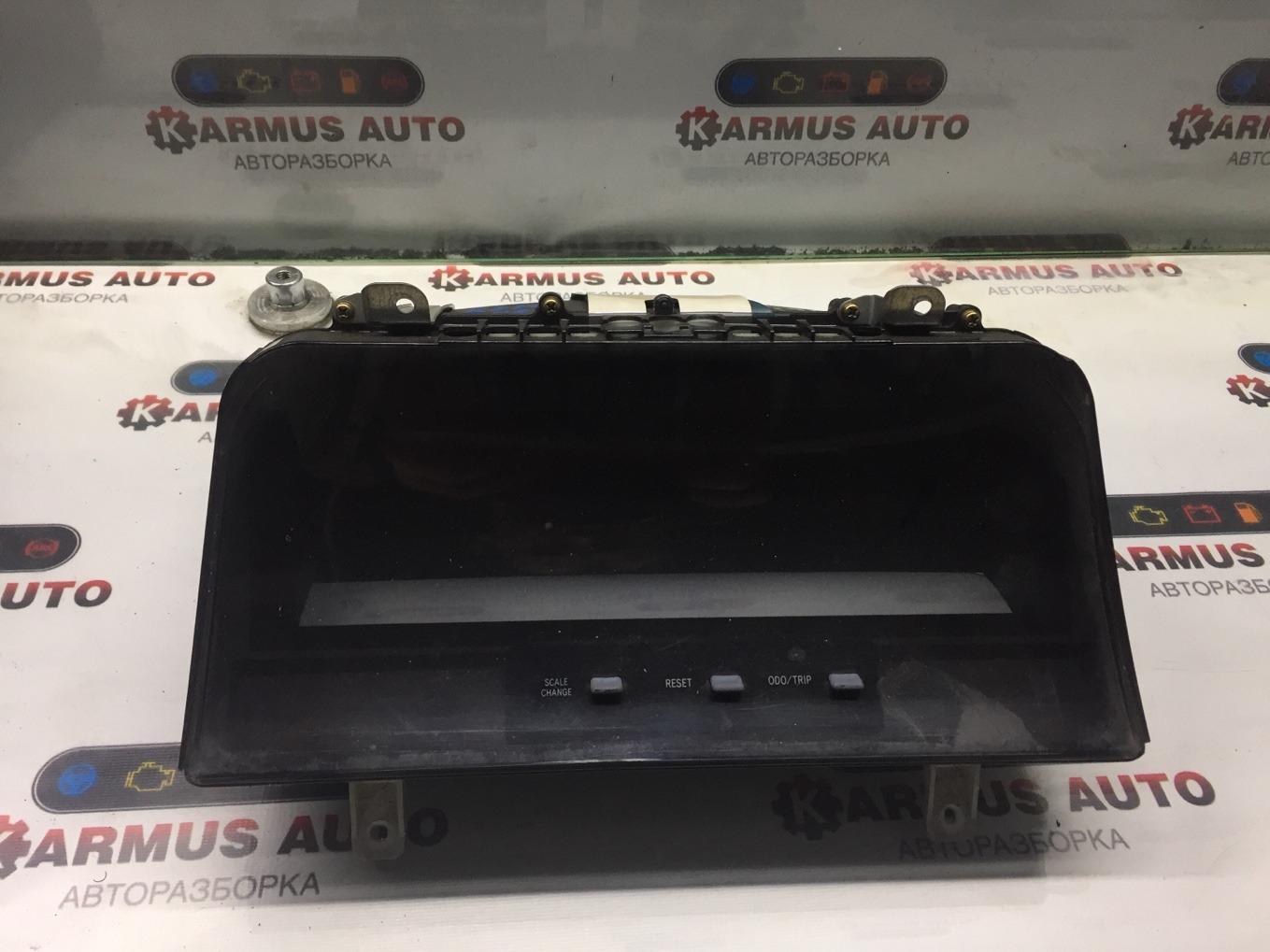 Панель приборов Toyota Hiace KZH106 1KZTE