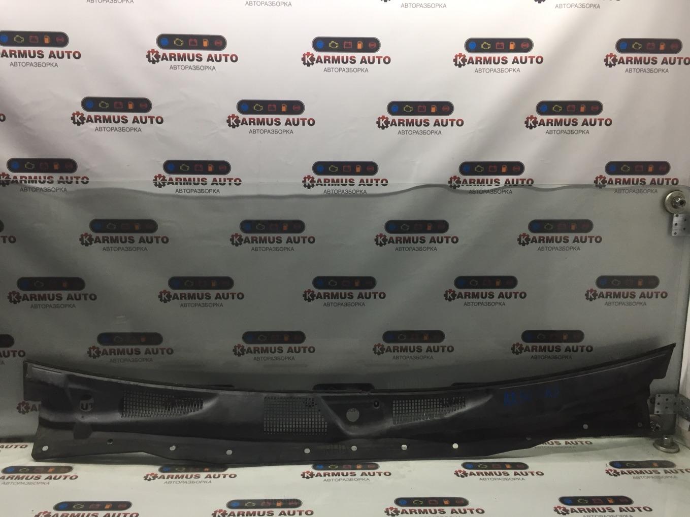 Решетка под дворники Nissan Terrano RR50 QD32TI