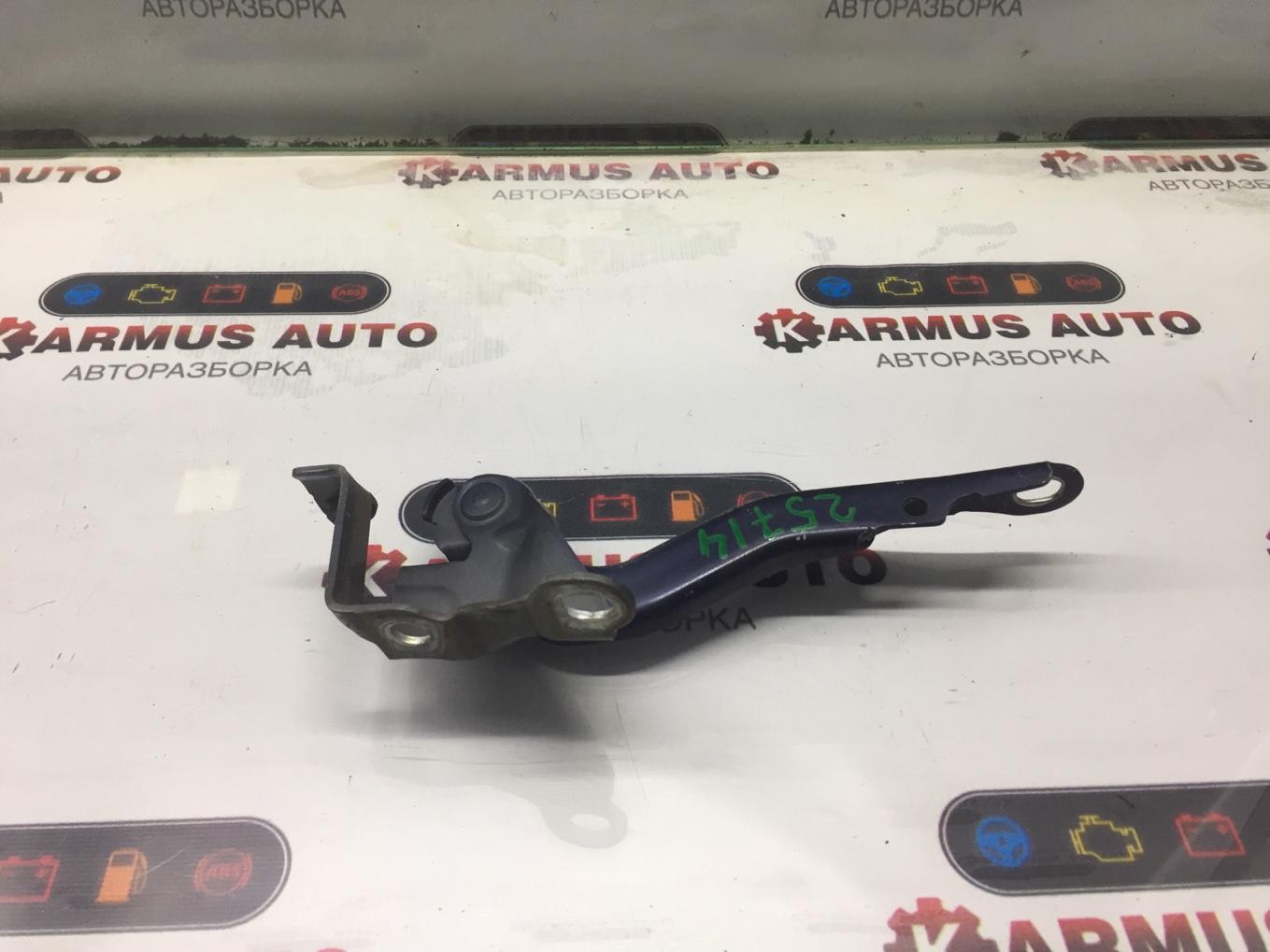 Петля капота Toyota Isis ANM10 1AZFSE правая