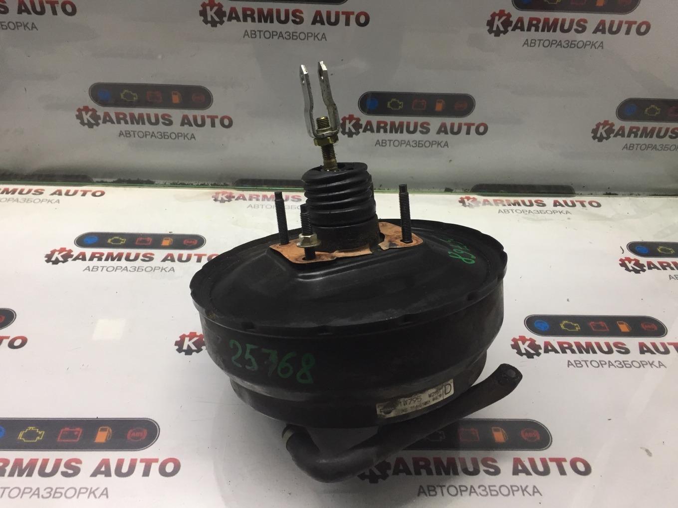 Вакуумный усилитель тормозов Nissan Terrano RR50 QD32TI