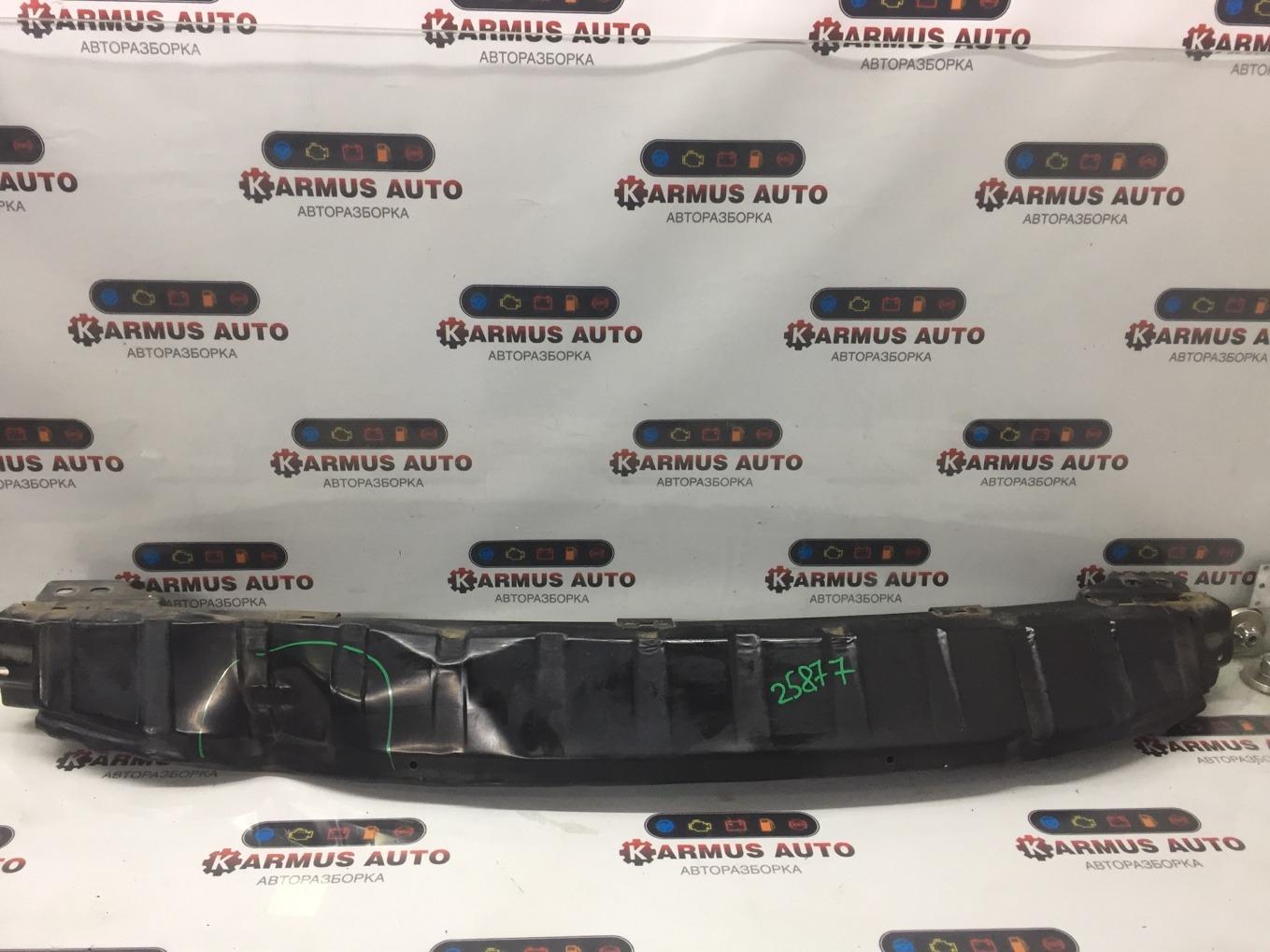 Жесткость бампера Honda Inspire UC1 J30A передний