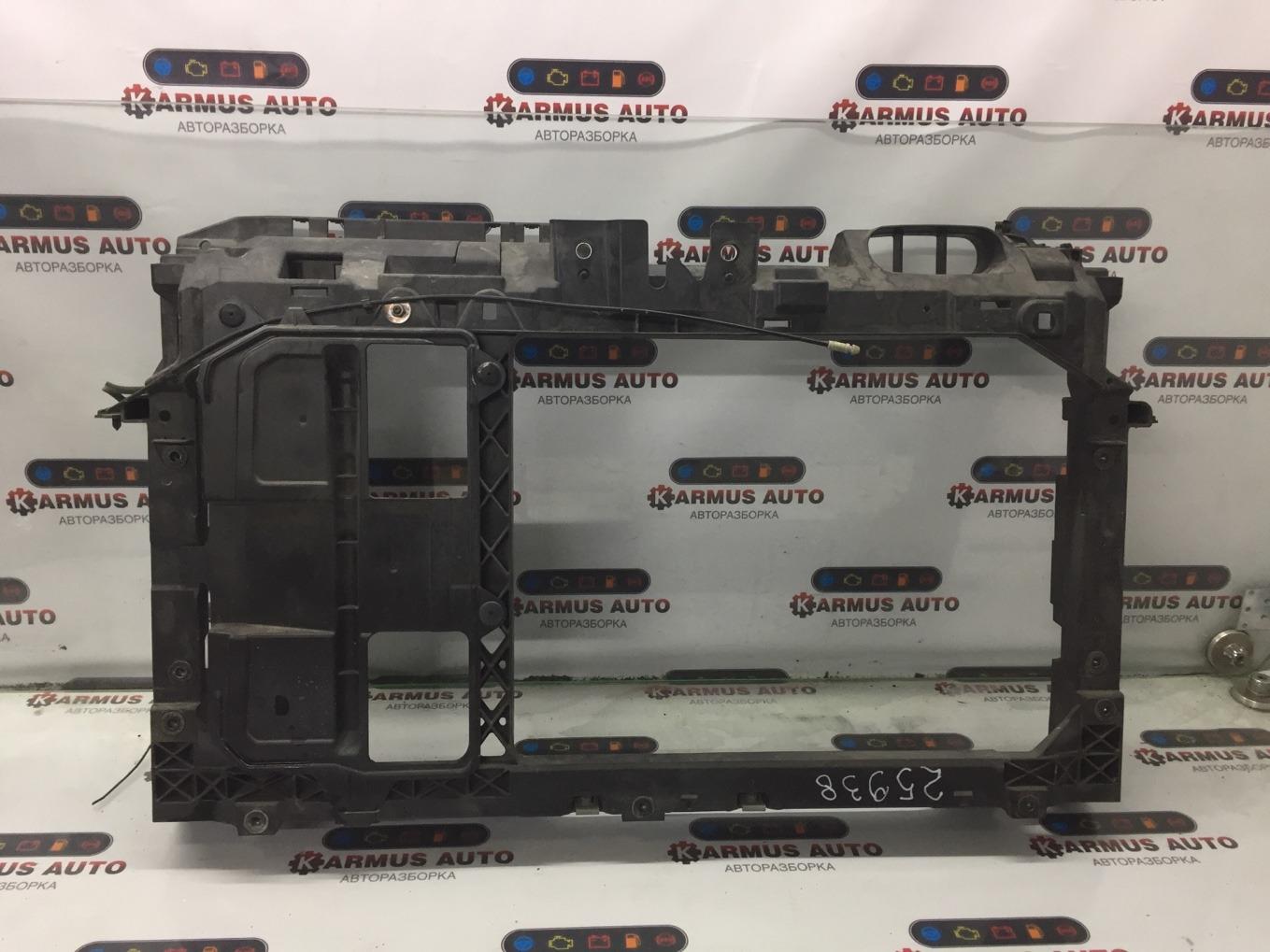 Рамка радиатора Mazda Demio DE3FS ZJVE