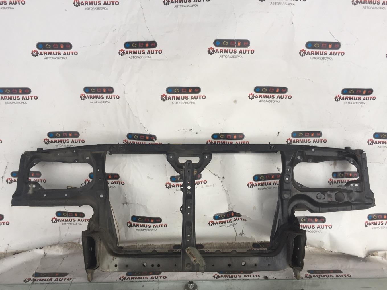 Рамка радиатора Nissan Laurel HC35 RB20DE