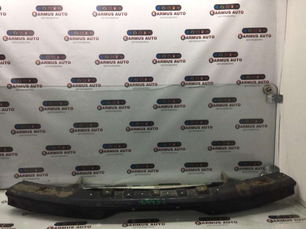 Жесткость бампера Nissan Laurel HC35 RB20DE передний