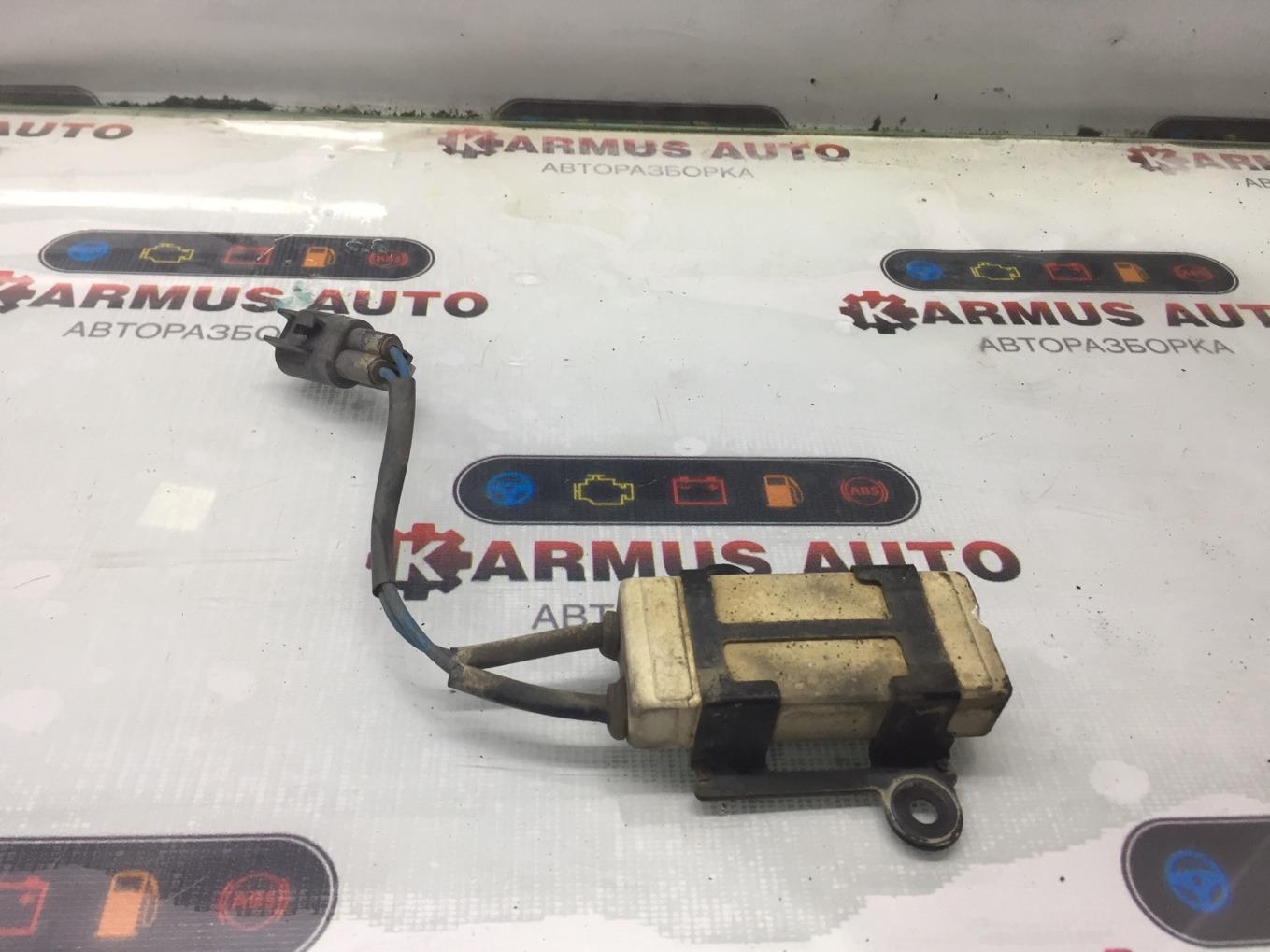Резистор Toyota Opa ZCT10 1ZZFE
