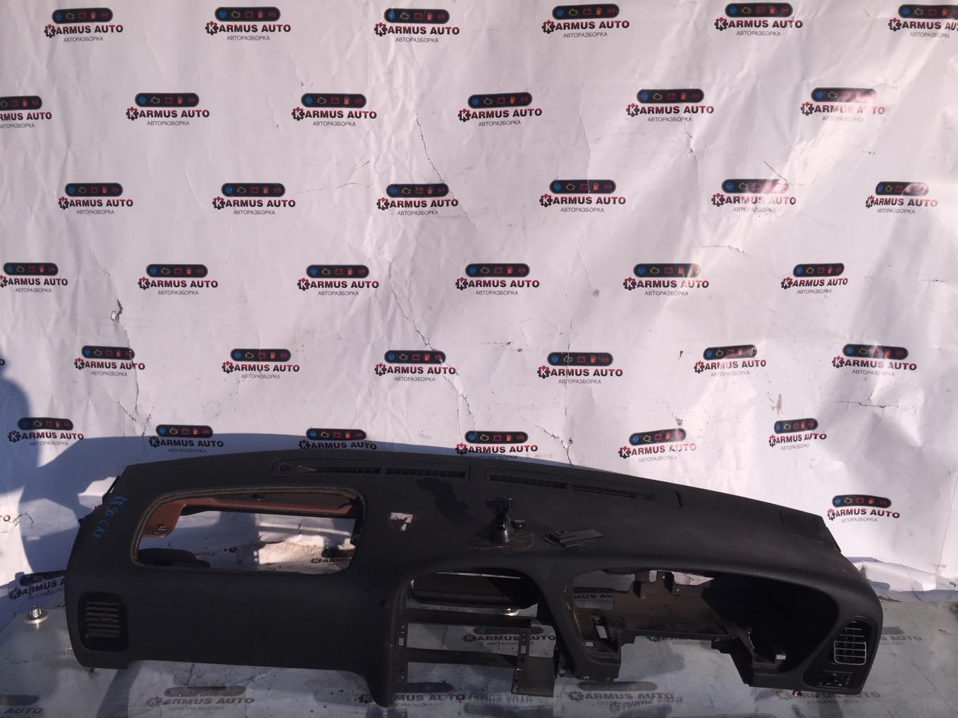 Торпедо Nissan Terrano RR50 QD32