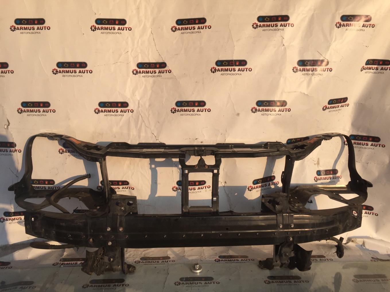 Рамка радиатора Mercedes-Benz S-Class W220 M113
