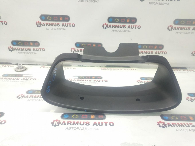 Рамка спидометра Nissan Terrano RR50 QD32