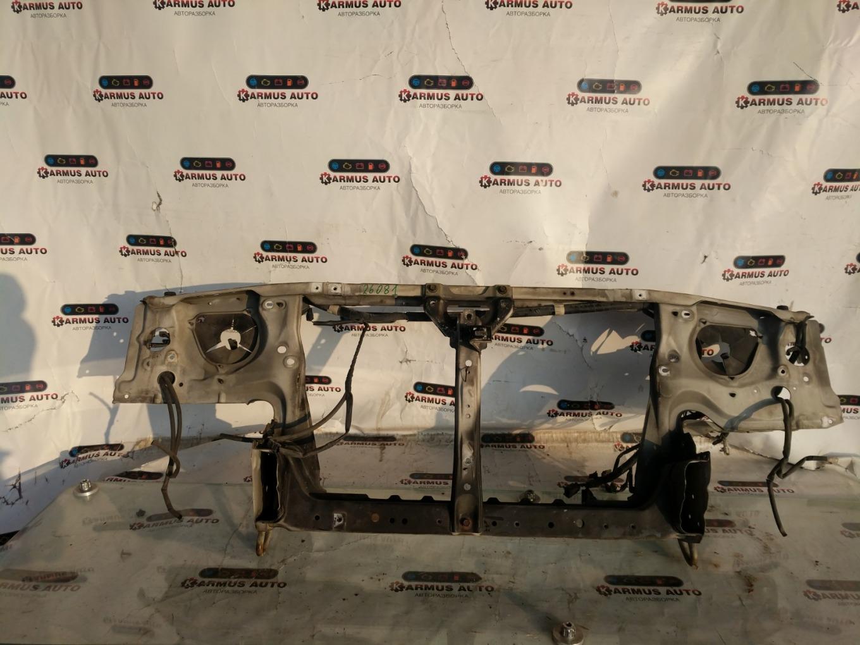 Рамка радиатора Nissan Laurel HC34 RB20E