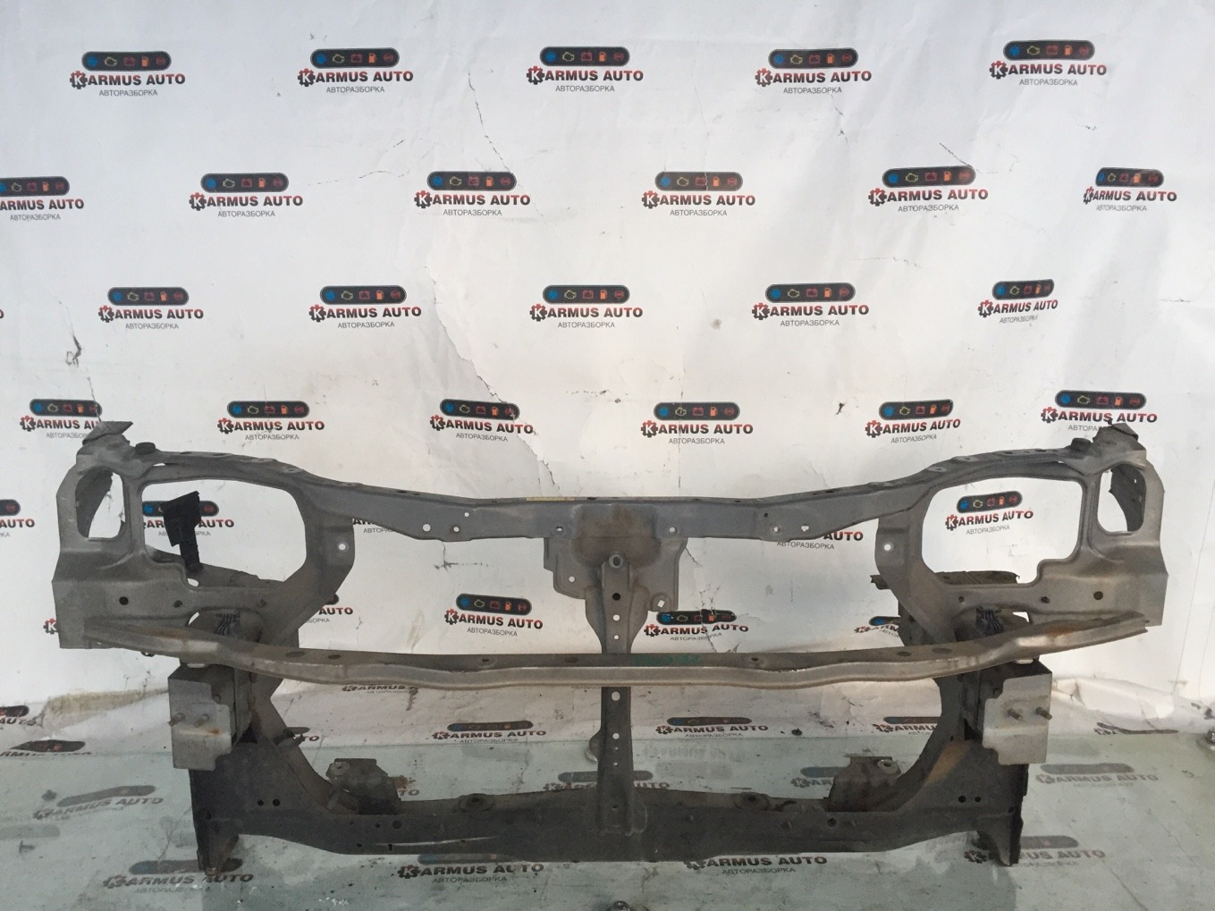 Рамка радиатора Nissan Bluebird Sylphy QG10 QG18DE