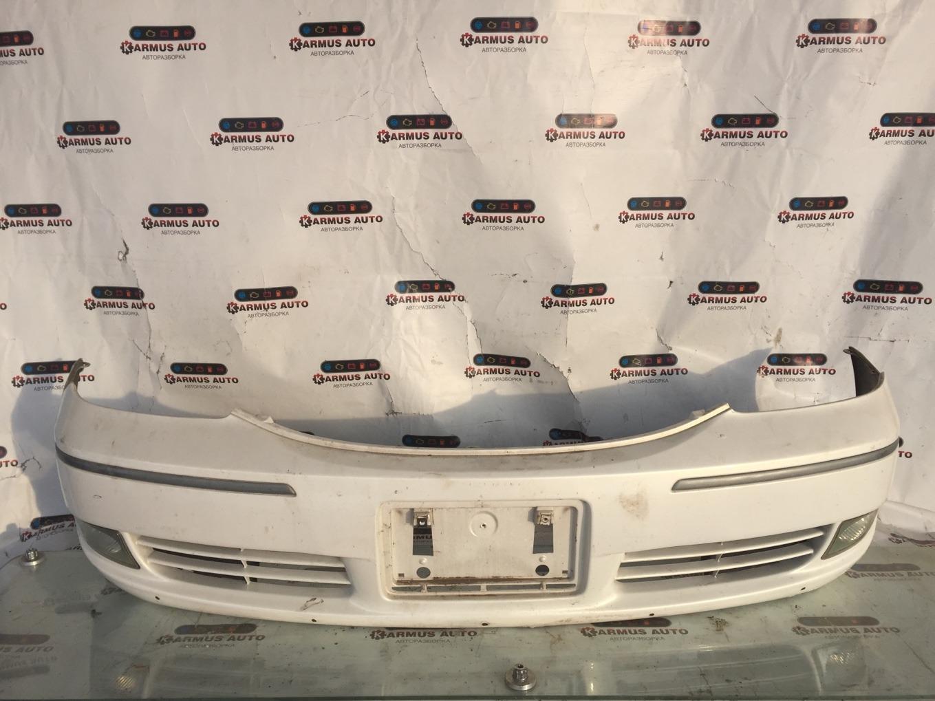 Бампер Toyota Brevis JCG10 1JZFSE передний