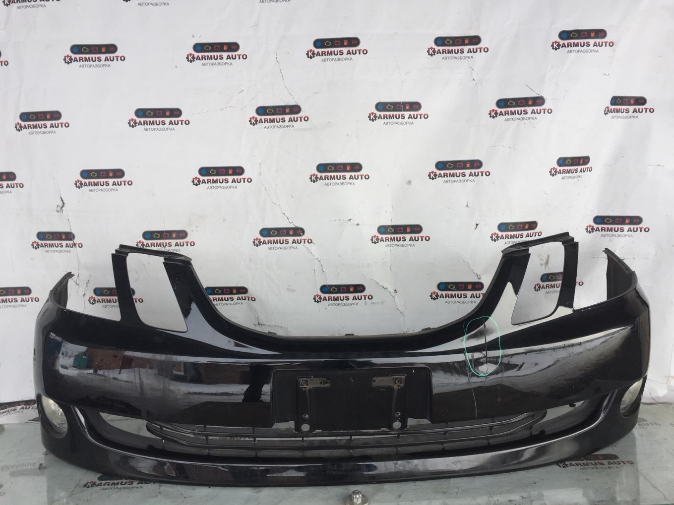 Бампер Toyota Mark Ii Wagon Blit JZX110W 1JZFSE передний