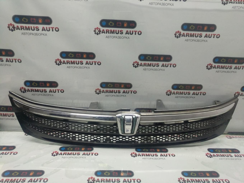Решетка радиатора Toyota Isis ANM10 1AZFSE