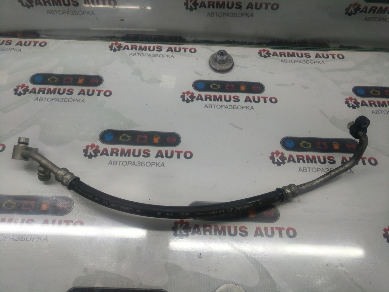 Трубка кондиционера Subaru Exiga YA4 EJ204