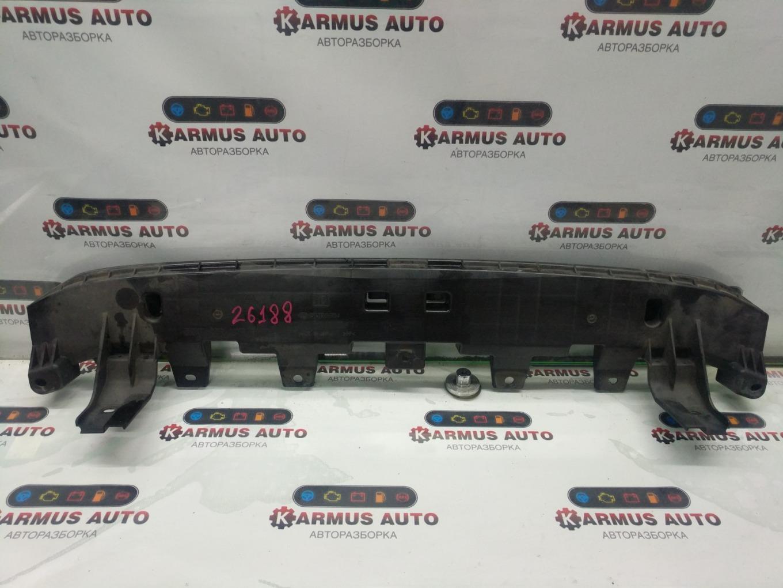 Защита бампера Subaru Exiga YA4 EJ204 передняя