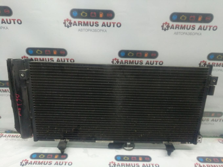 Радиатор кондиционера Subaru Exiga YA4 EJ204