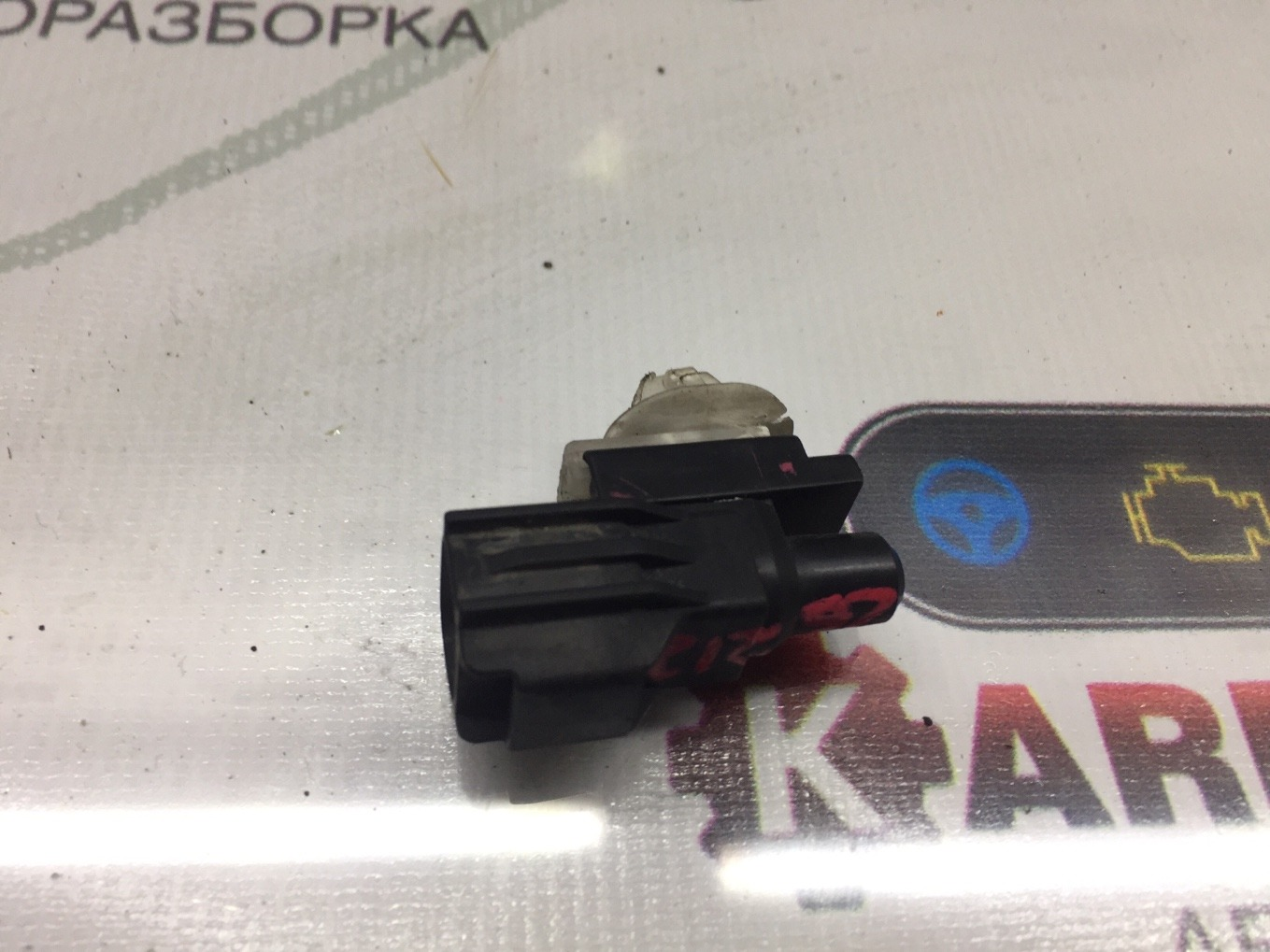 Датчик наружной температуры Toyota Isis ANM10 1AZFSE