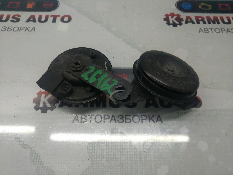 Звуковой сигнал Toyota Mark Ii Wagon Blit JZX110W 1JZFSE