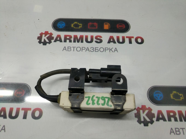 Резистор Toyota Vitz NCP10 2NZFE